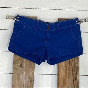 American Eagle Short Shorts Pre-Loved